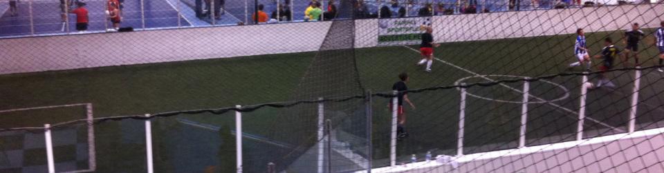 Fairfax Sportsplex - Womens Soccer