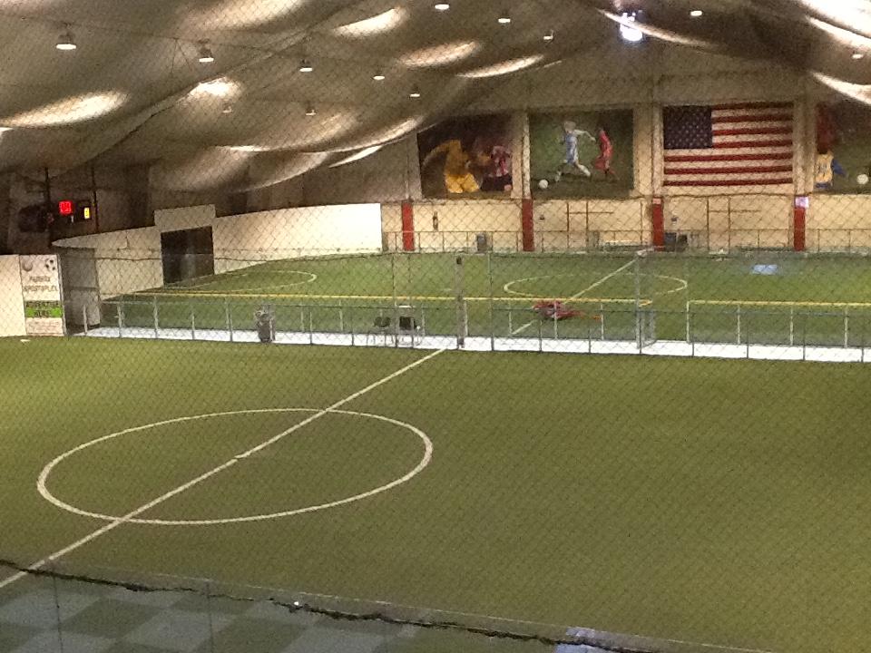 Fairfax Sportsplex - Field