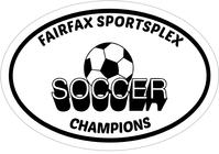 Fairfax Sportsplex - Soccer Champions
