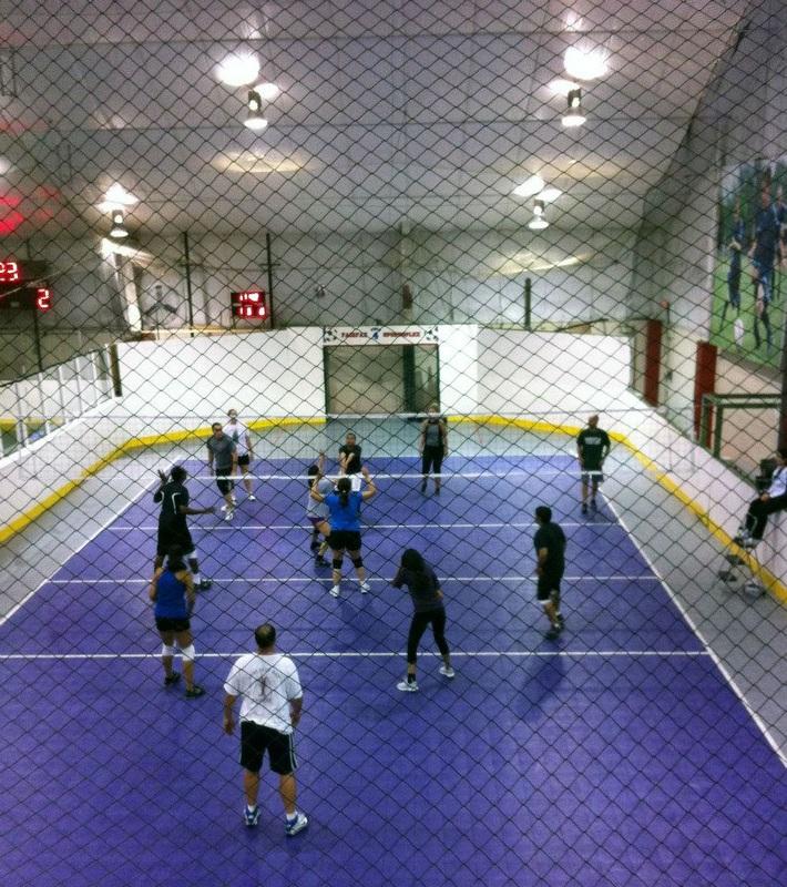 Fairfax Sportsplex