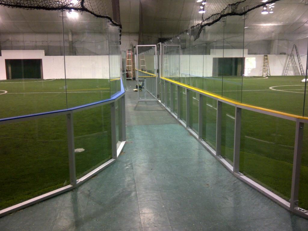 Fairfax Sportsplex - Mason