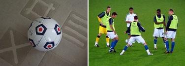 Soccer - Sponsors