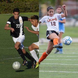 Boy's / Girl's High School Soccer - Team Signup