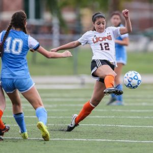 High School Soccer - Girls Signup