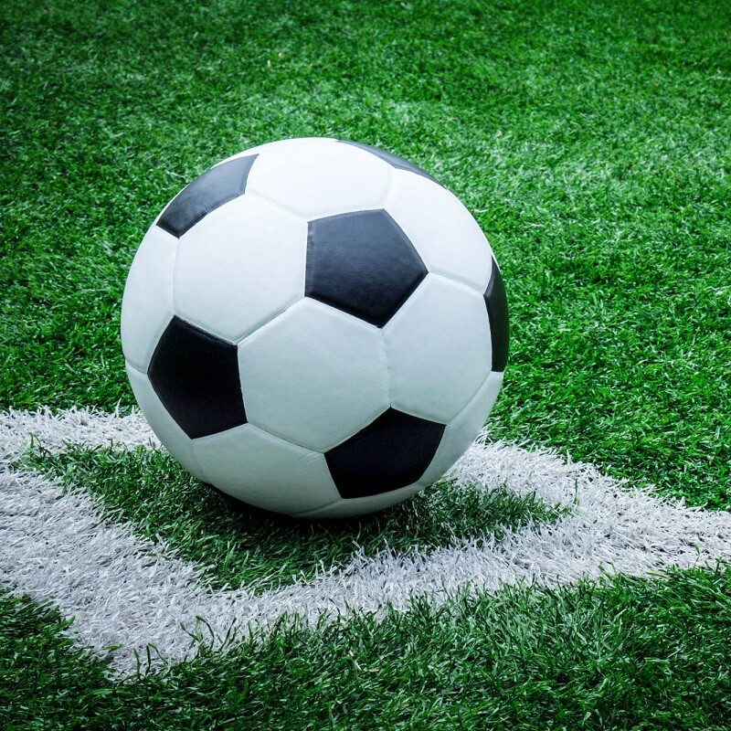 Soccer - Team Signup