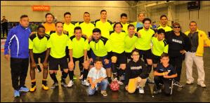 VA FUTSOL Club - Fairfax Sportsplex