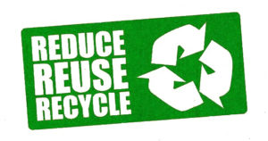 Fairfax Sportsplex - We Recycle! ( Reduce Reuse Recycle )